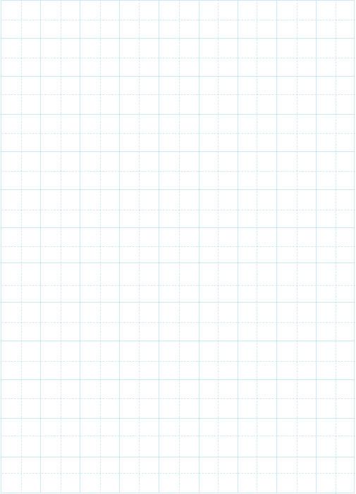漢字練習ノート(読み仮名なし)